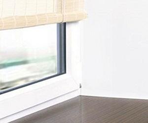 Термооткосы. Защита от холода и красота окна