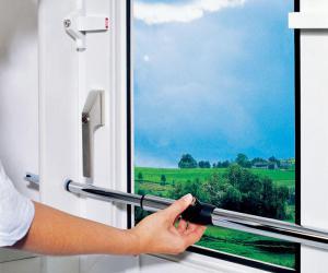 Защищаем окна от взлома
